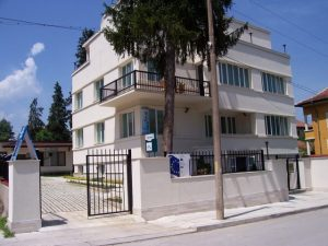 """Family Hotel """"PRE-SPA"""", Varshets"""