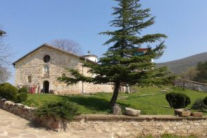Mănăstirea Sf. Ivan Rilski, Chiprovtsi