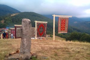 "Mănăstirea Gushovski ""Sf. Arhanghel Mihail"", Chiprovtsi"