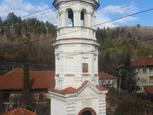 Nativity of the Holy Virgin Church, Berkovitsa