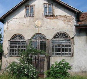 """Trinity"" Monastery, Rasovo"