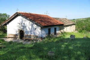Medieval Church St. Nicholas, Dolna Verenitsa