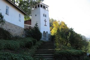 St. Nicholas Church, Barzia