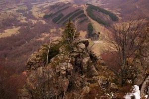 "Zona Protejată ""Kopren – Ravno Buche – Deyanitsa-Kalimanitsa"""