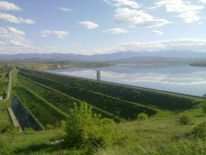 "Barajul ""Ogosta"", Montana"
