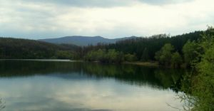 Barajul Balova Shuma, Gavril Genov