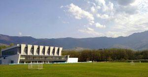 Stadionul Varshets, Varshets