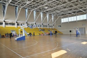 Multifunctional Sports Hall, Varshets