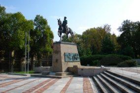 Parcul și Muzeul Skobelev, Pleven
