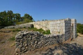 Storgozia Fortress, Pleven