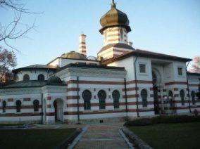 Svetlin Rusev Art Gallery, Pleven