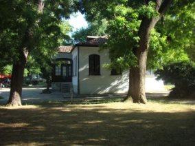 Casa Muzeu Tsar Liberator II, Pleven