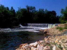 Parcul Shavarna, Levski