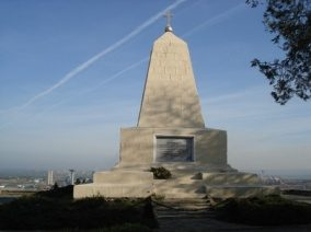 Monumentul Victoriei, Nikopol
