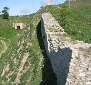 Shishman's Fortress