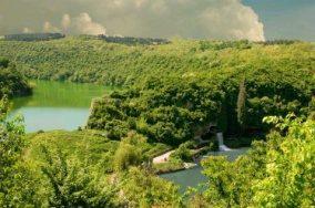 Zona Protejată Kaylaka, Pleven