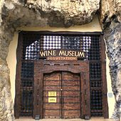 The Wine Museum, Pleven
