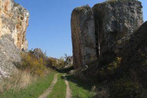 Eco-Traseul Chernelka, Gortalovo