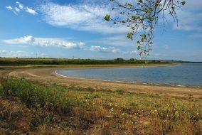 Barajul Telish, Dolni Dubnik