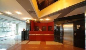 Hotelul City, Pleven