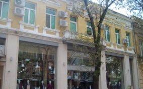Hotelul Miraj, Pleven