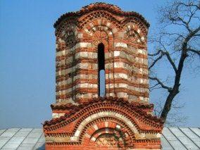 Biserica Sfinții Petru și Pavel, Nikopol