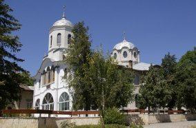 """""""Saint Parascheva"""" Church, Pleven"""