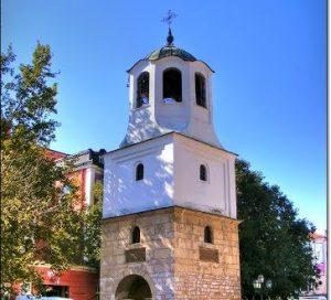 Biserica Sf. Nicolae, Pleven