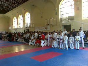 "Complexul Sportiv ""Spartacus"", Plevna"