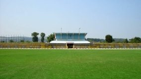 "The ""City"" Stadium, Cherven Bryag"