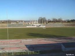 The Pleven Stadium, Pleven