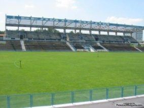 "The ""White Vultures"" Stadium, Pleven"