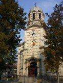 "Biserica ""Sfântul Gheorghe"", Byala"