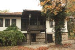 Liberation War Museum, Byala town