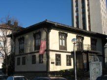 Muzeul Vieții Urbane, Ruse