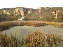 Zona Protejată Ribarnitsite (Iazurile), Vetovo