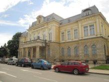 Регионален исторически музей, Русе