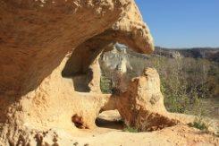 The Stone monastery Gramovets