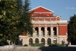 Opera din Ruse, Ruse