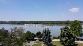 Fluviul Dunărea,