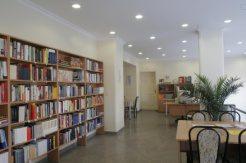 Biblioteca Austriacă, Ruse