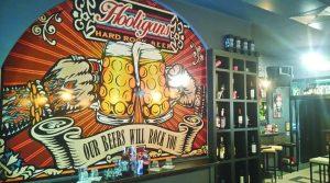 Hooligans Brewery, Ruse