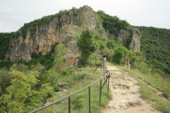 Parcul Natural Rusenski Lom, Ivanovo
