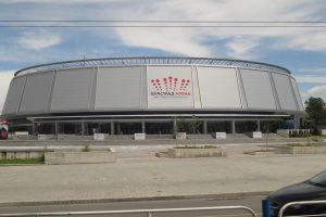 Arena Bulstrad Ruse, Ruse