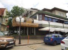 Restaurantul Terasa, Ruse