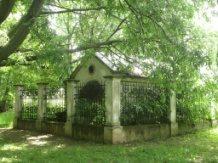 Zahari Stoyanov's grave, Ruse