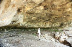 Peștera Vodna, Tabachka