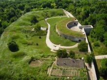 Medjidi Tabia Fortress – Silistra