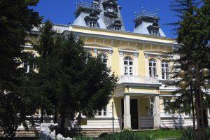 Art gallery – Silistra