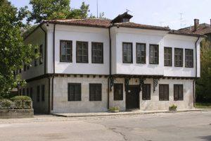 Етнографски музей в Силистра